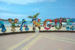 Urlaub in Ecuador