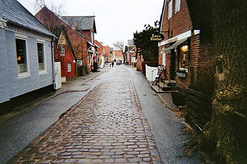 Fanoe Nordby