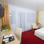 ISG-Hotel in Heidelberg