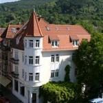Hotel Auerstein Heidelberg